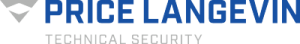 Price Langevin Technical Security logo